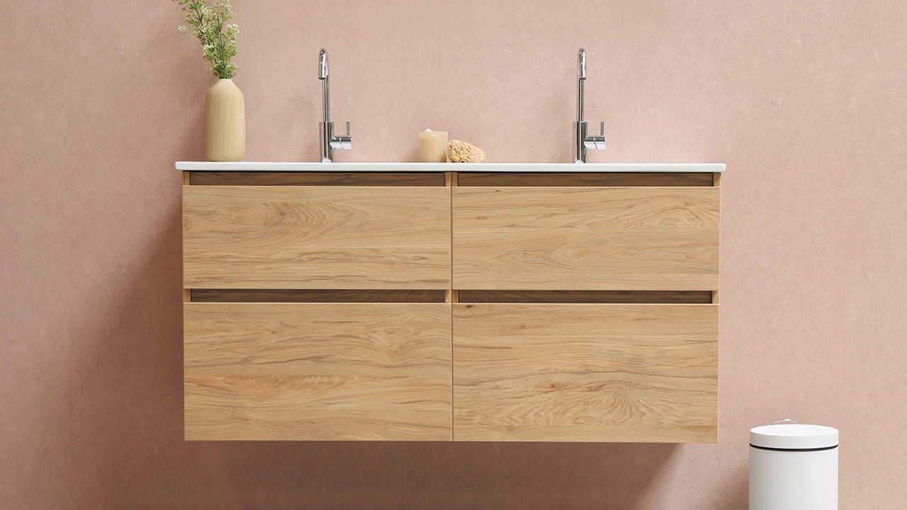 Bathroom Cabinets Lincoln