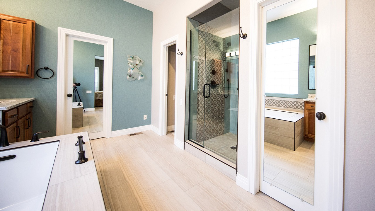 Bathroom Remodel Ideas in Lincoln
